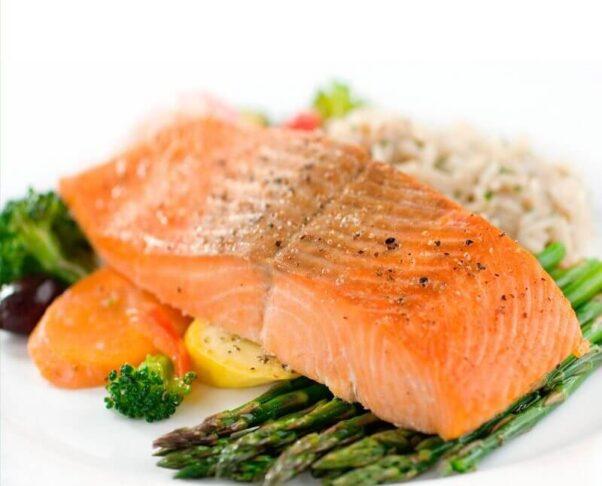 Omega 3 ve beslenme ilişkisi