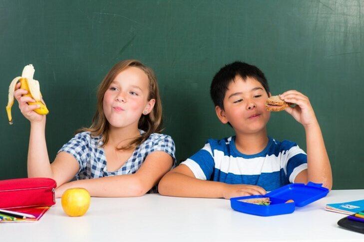 Çocuk beslenmesi konusunda yapılan 10 büyük hata