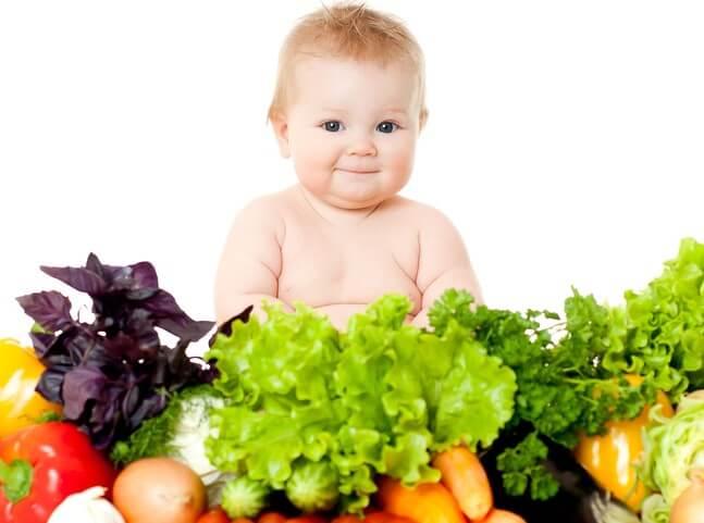 Çocuklar için doğru beslenme nasıl olmalı?