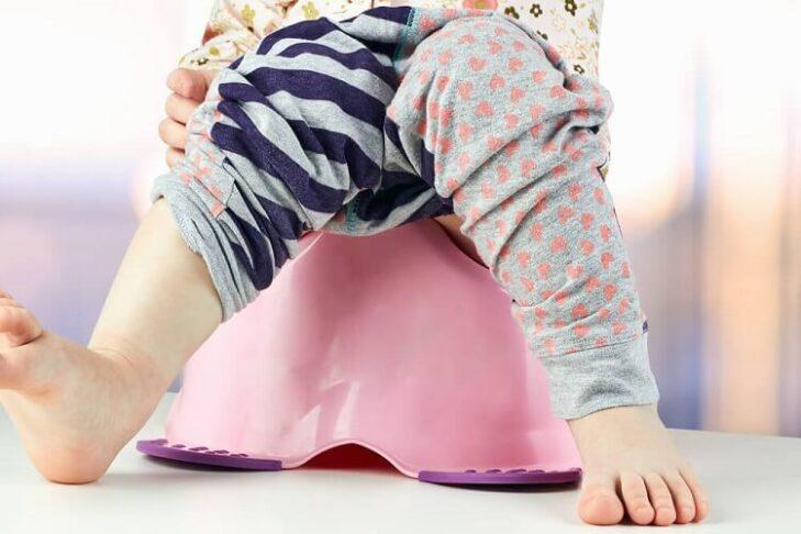 Çocuklarda kabızlık sorunu ve tedavisi