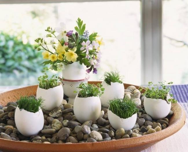 Yumurta yemeyen çocuklara yumurtayı sevdirebilecek bir aktivite
