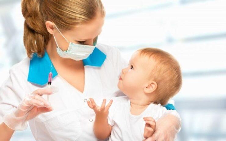 Aşı takvimi ve çocuklarda aşılamanın önemi