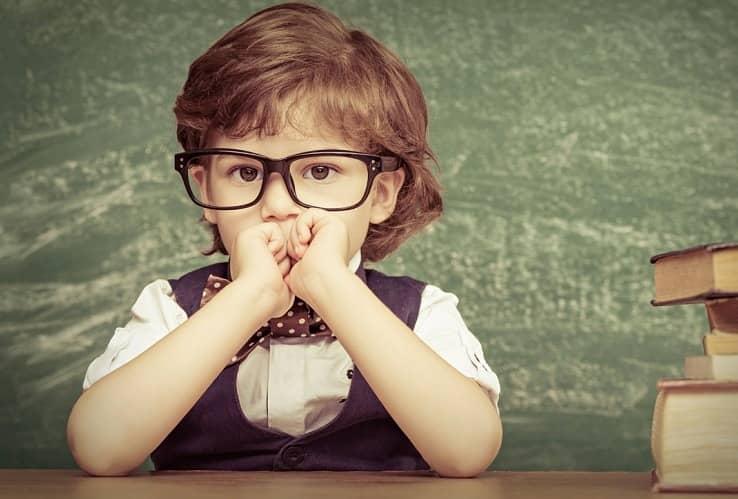 Okula başlama çocuklar için mi, ebeveynler için mi zor