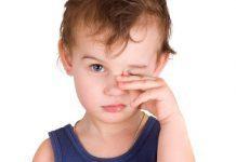 Göz yanıklarında ilk müdahale hayati önem taşıyor