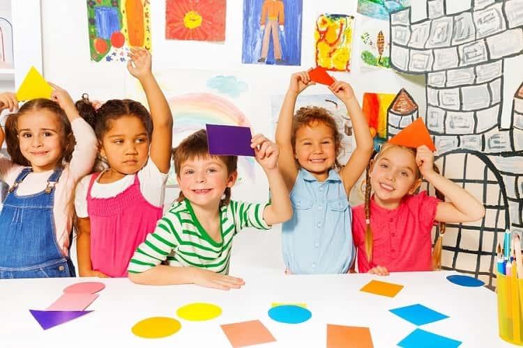 Anaokuluna başlama ve okula uyum süreci