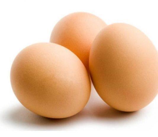 Yüzen yumurtalar ile çocuklar için evde deney zamanı