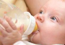 Bebek maması ne zaman kullanılır ve nasıl mama hazırlanır?