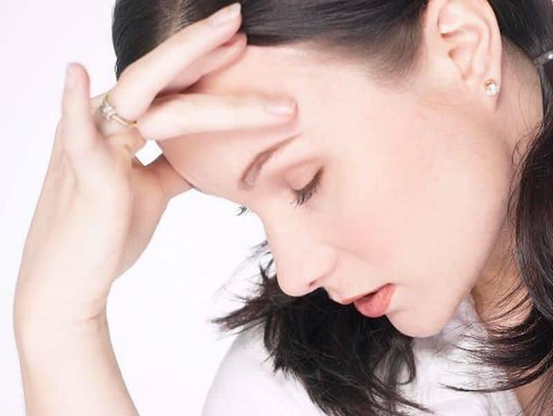 Düşük tansiyon nasıl tedavi edilir