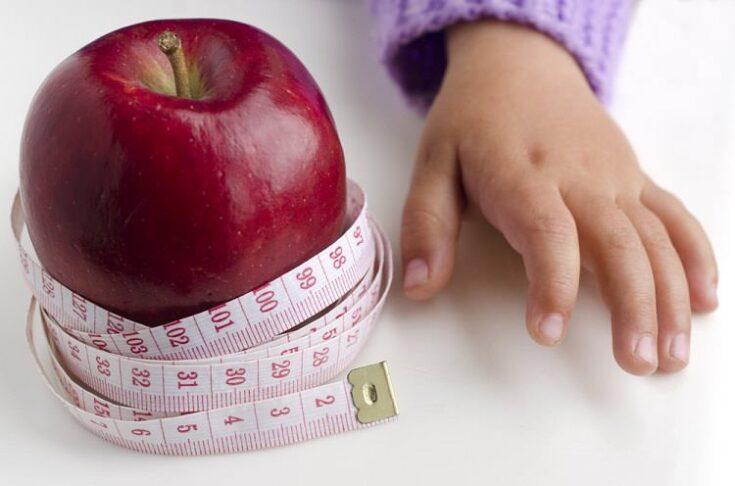 Çocuk beslenmesi ve gıda endüstrisi arasındaki ilişki