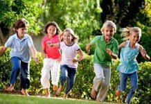 Çocuklar için şişmanlıktan korunma kuralları