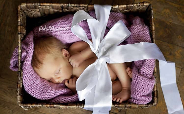 1 Aylık bebek gelişimi nasıldır?