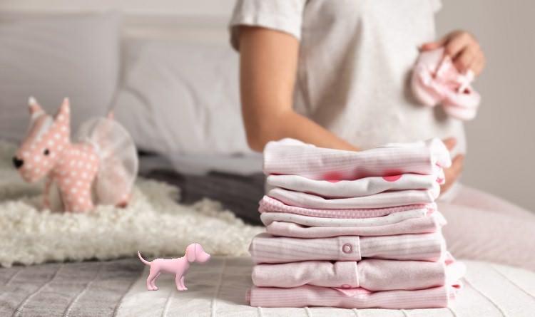 Bebek kıyafeti seçerken bunlara dikkat edin!