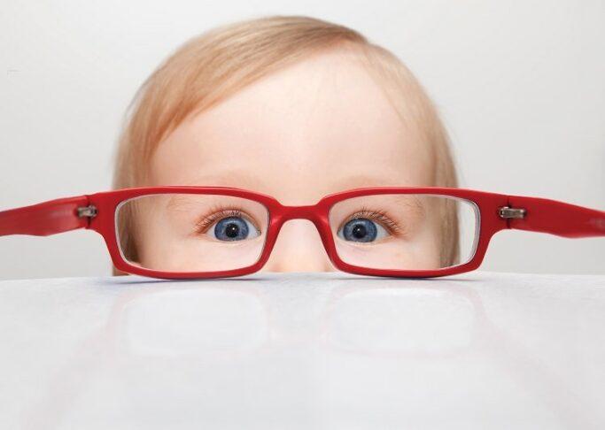 Bebeklerde Göz Oluşumu ve Görme Yetisi